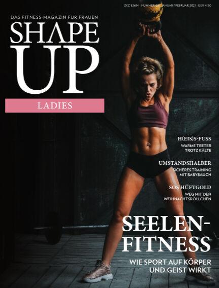 shape UP Ladies December 30, 2020 00:00