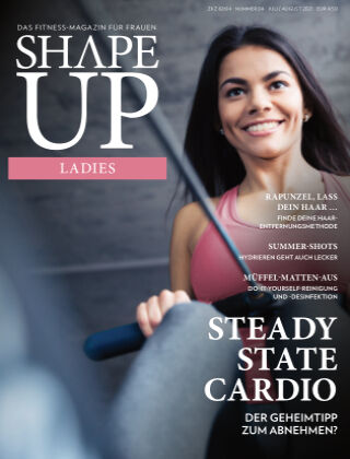 shape UP Ladies 2021-04