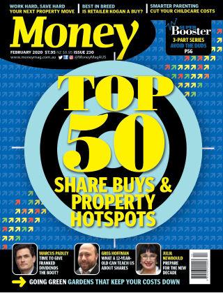 Money Magazine Australia February 2020