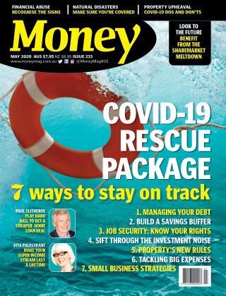 Money Magazine Australia May 2020