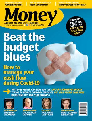 Money Magazine Australia June 2020