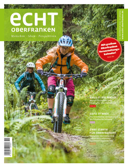 Echt Oberfranken March 15, 2019 00:00