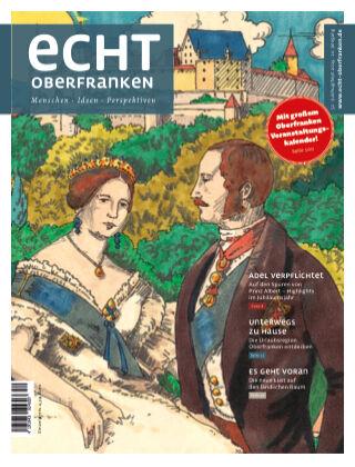 Echt Oberfranken 52/2019