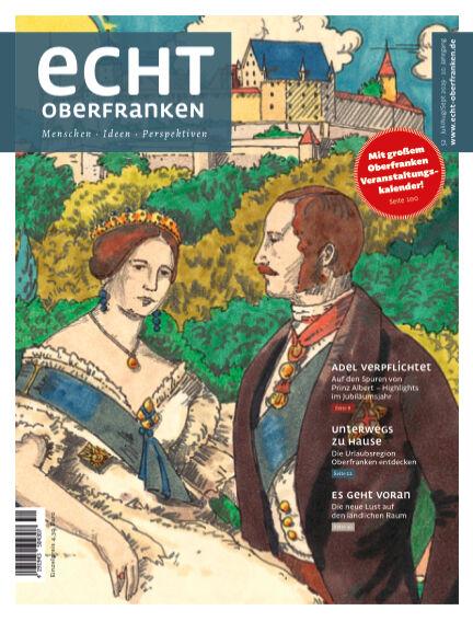 Echt Oberfranken June 13, 2019 00:00