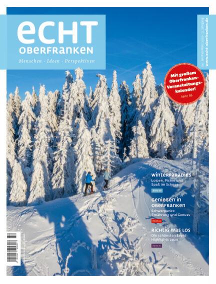 Echt Oberfranken December 17, 2019 00:00