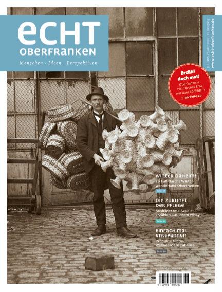 Echt Oberfranken January 09, 2021 00:00