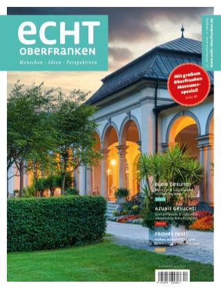Echt Oberfranken 57/2020
