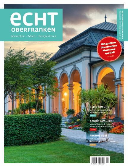 Echt Oberfranken September 16, 2020 00:00