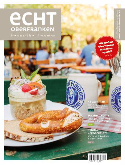 Echt Oberfranken June 17, 2020 00:00