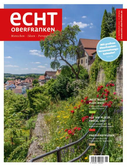Echt Oberfranken March 18, 2020 00:00