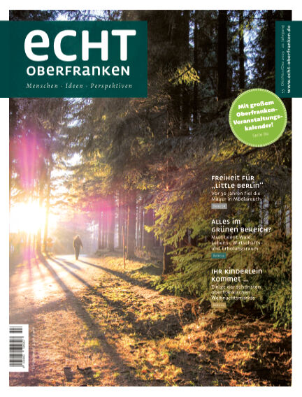 Echt Oberfranken September 18, 2019 00:00