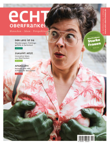 Echt Oberfranken March 10, 2021 00:00