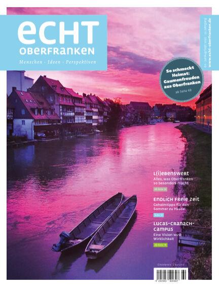 Echt Oberfranken June 10, 2021 00:00