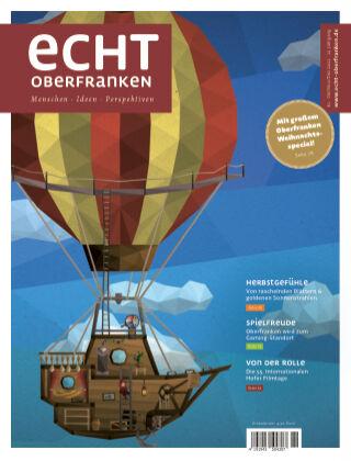 Echt Oberfranken 61/2021