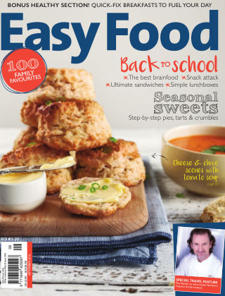 Easy Food Issue 115
