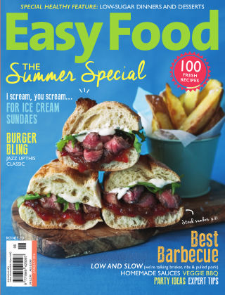 Easy Food Issue 113