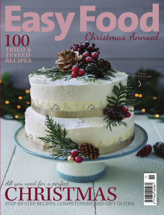 Easy Food Xmas Issue