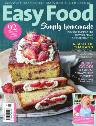 Easy Food Issue 121