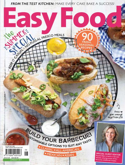 Easy Food June 22, 2017 00:00