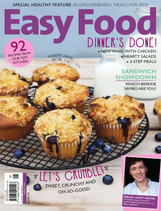 Easy Food Issue 123