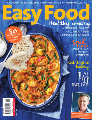 Easy Food Issue 126