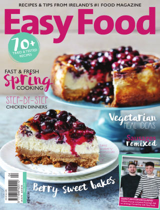 Easy Food Issue 129