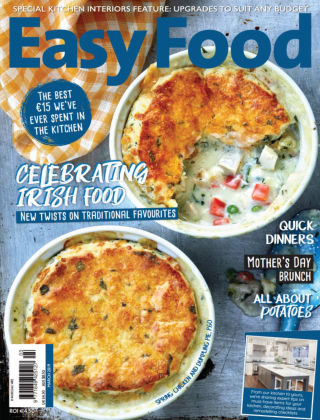 Easy Food Issue 137