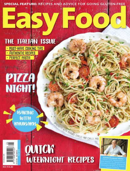 Easy Food April 30, 2019 00:00