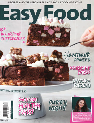 Easy Food Issue 145