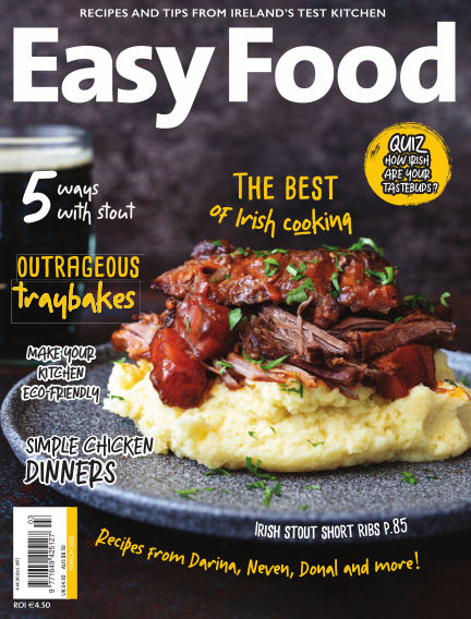 Easy Food February 28, 2020 00:00