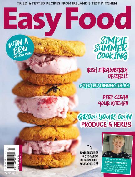 Easy Food May 01, 2020 00:00