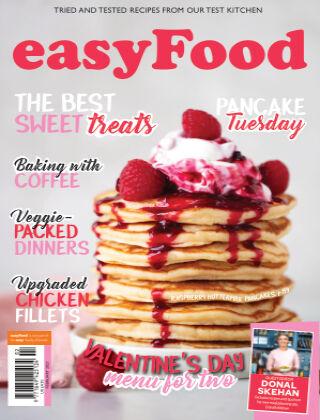 Easy Food Feb 2021