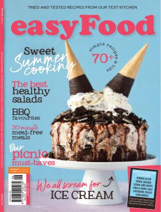 Easy Food June 2021