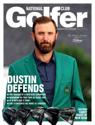 National Club Golfer March 2021