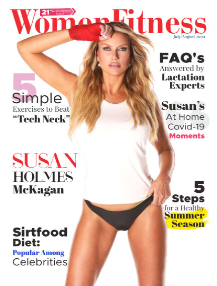 Women Fitness August 01, 2020 04:00