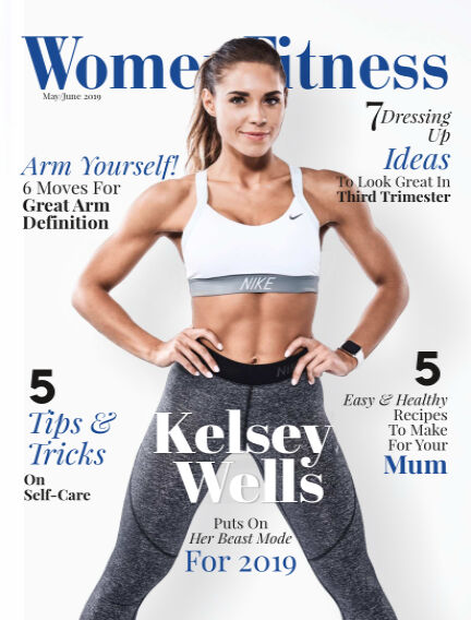 Women Fitness May 01, 2019 04:00