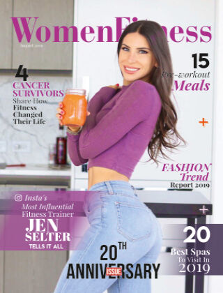 Women Fitness October 2019