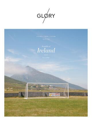 Glory Magazine Ireland