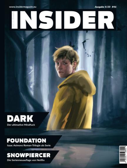 Insider Magazin August 15, 2020 00:00