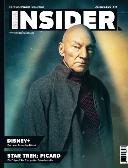 Insider Magazin April 15, 2020 00:00