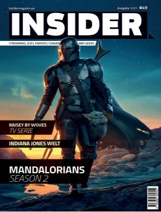 Insider Magazin 49