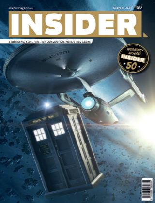 Insider Magazin 50