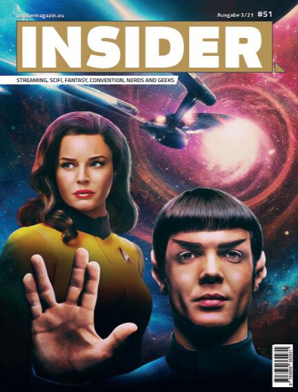 Insider Magazin June 10, 2021 00:00