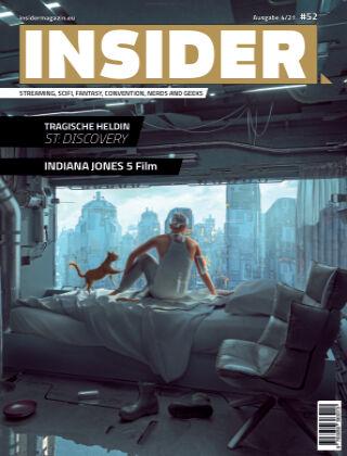 Insider Magazin 52