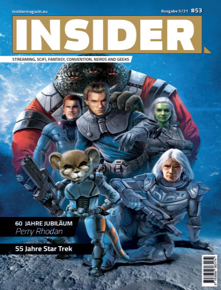 Insider Magazin