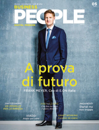 BUSINESS PEOPLE Maggio 2021