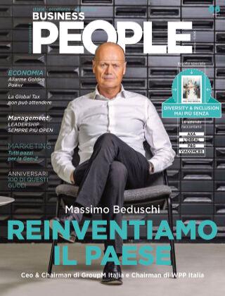 BUSINESS PEOPLE GIUGNO 2021
