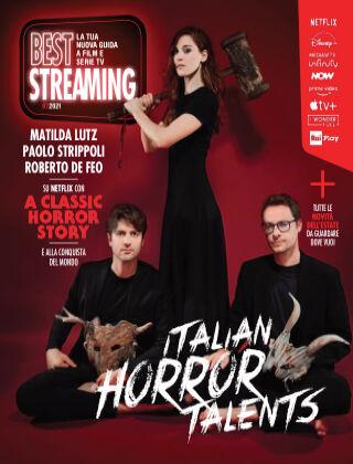 BEST STREAMING Luglio/Agosto 2021