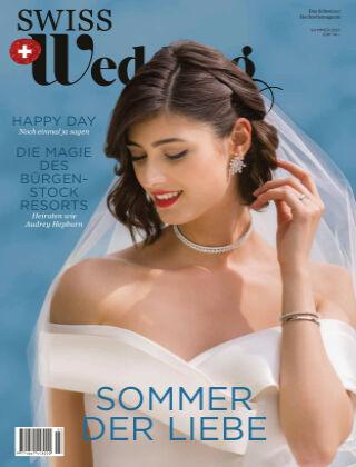 Swiss Wedding 03-2021