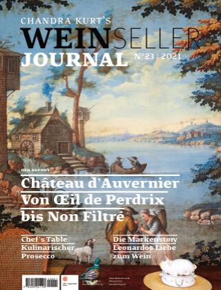 Weinseller Journal 02-2021